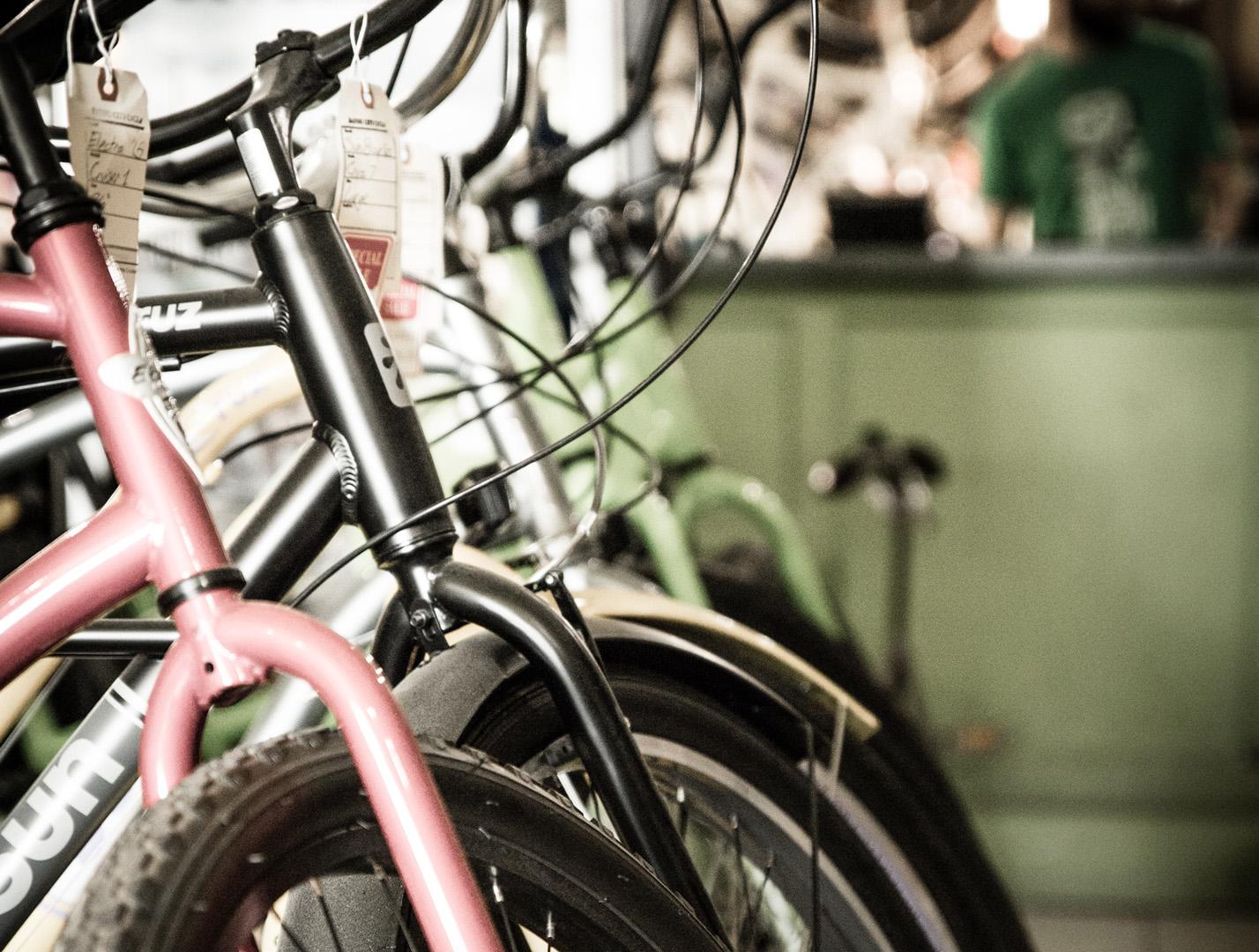 Quel vélo neuf/occasion acheter pour Bordeaux ?