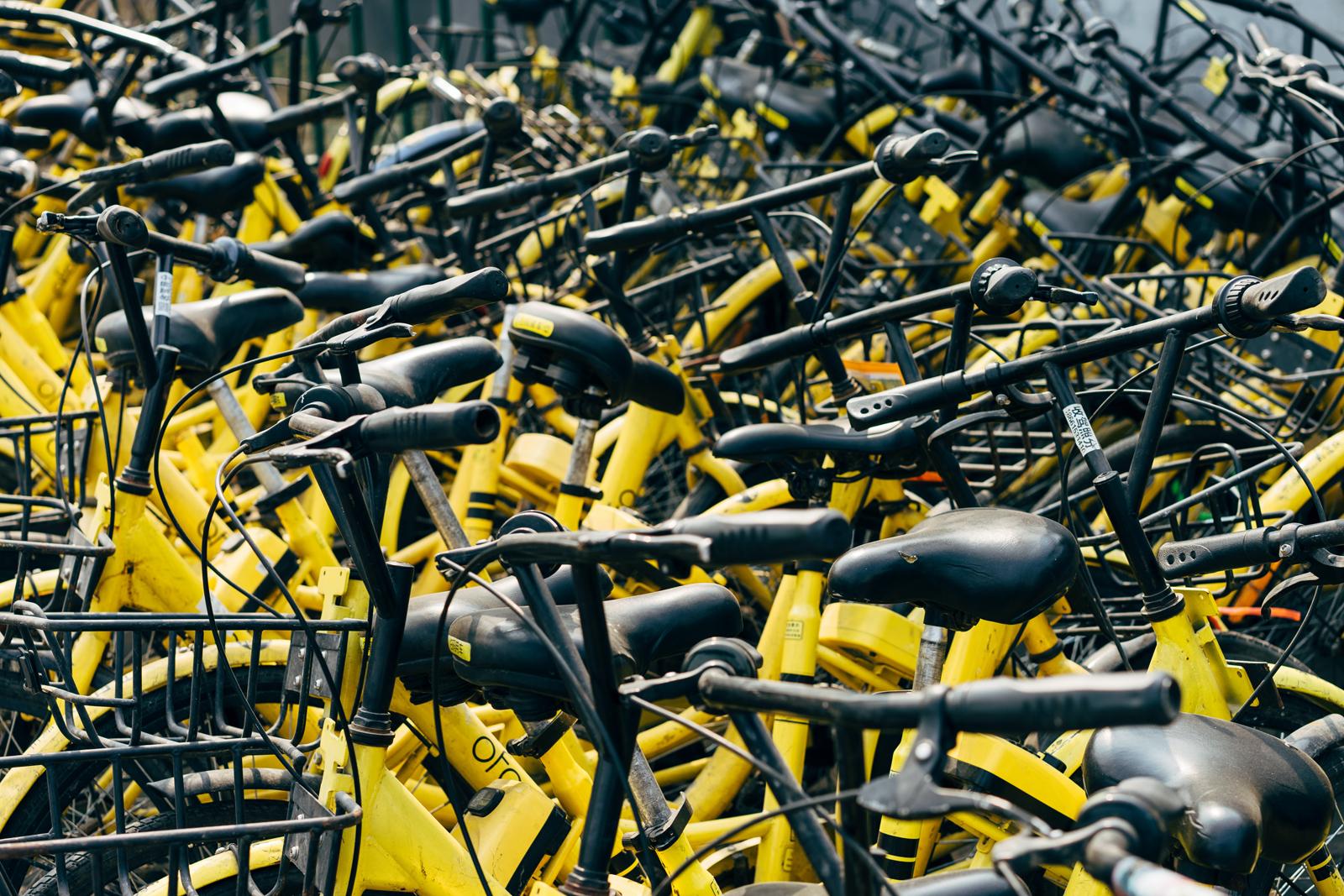 Dossier : Louer un vélo à Bordeaux
