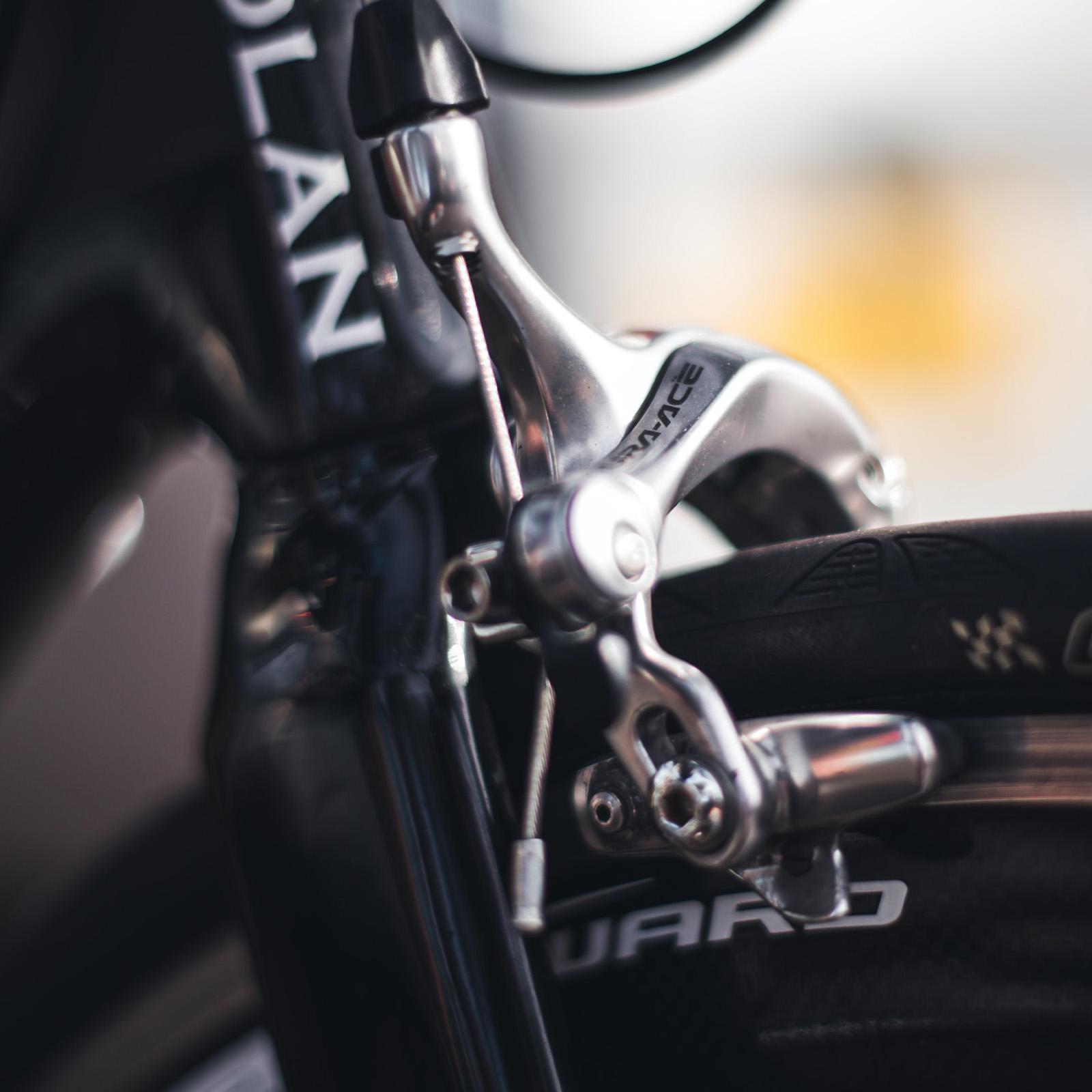 Freins vélo