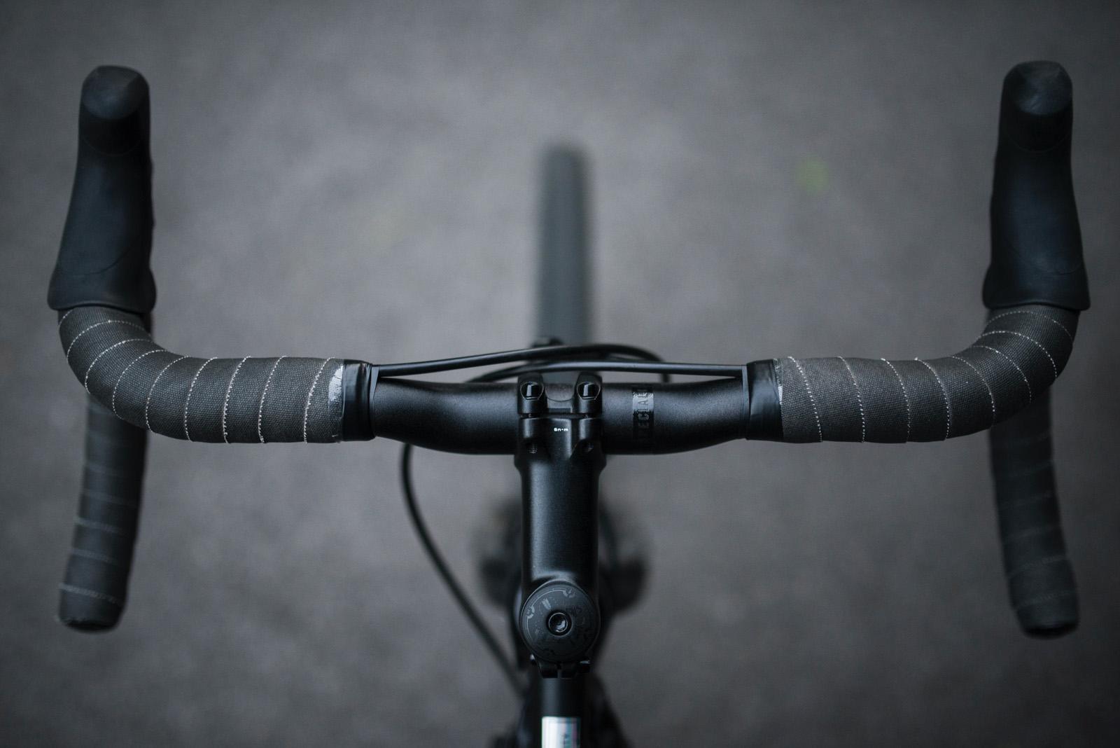 Direction vélo